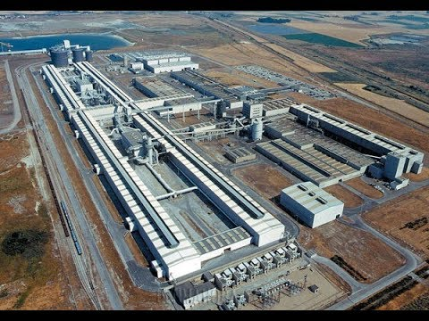 Bamenda a déjà sa zone industrielle
