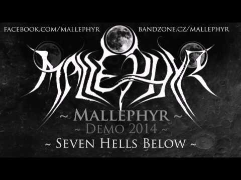 Mallephyr - Mallephyr - Seven Hells Below (Demo 2014)
