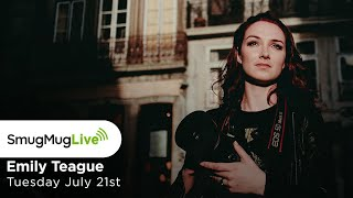 SmugMug Live! Episode 32 - Emily Teague - 'How To Create A Fashion Editorial'