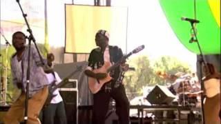 Oliver Mtukudzi   Hear Me Lord (Live At Reggae On The River)
