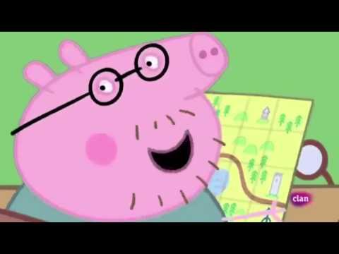 POTA PIG (La versione bergamasca di Peppa Pig)