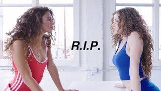 R.I.P. Dance | Dytto | Sofia Reyes Ft. Rita Ora X Anitta