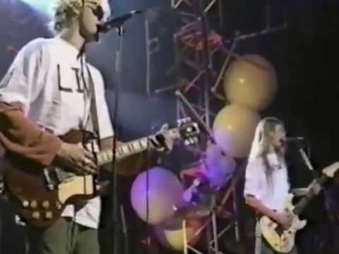 Alice in Chains - Angry Chair (Live 1992)