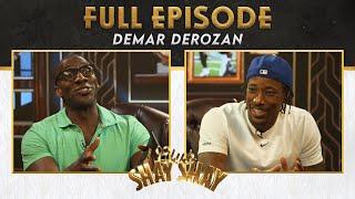DeMar DeRozan on Playing w/ LeBron & Leaving Toronto   Ep. 30   Special Free Agency Conversation