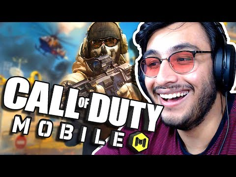 MY BEST CALL OF DUTY MOBILE GAMEPLAY EVER #1 | RAWKNEE