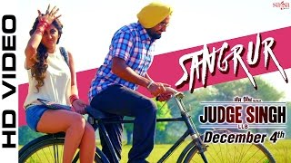 Sangrur - Judge Singh  Ravinder Grewal