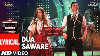 Dua Saware Video (Lyrics) | T-Series Mixtape l Neeti Mohan