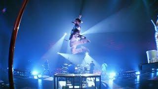 UVERworld『魑魅魍魎マーチliveatOsaka-JoHall2016.12.21』