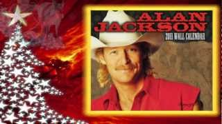 "Alan Jackson -  ""Just Put a Ribbon In Your Hair""  ((With Lyrics))"