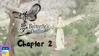 The Butterfly's Dream: Chapter 2 Walkthrough Guide & IOS  Android Gameplay (by Yang Liu)