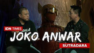 Suara Millennial - Season 1 [ Eps.26] Joko Anwar : Film Gundala akan berbeda dengan yang dulu