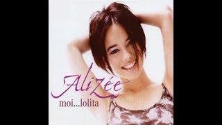 Moi...Lolita - alizée on Yamaha keyboard Tyros 5