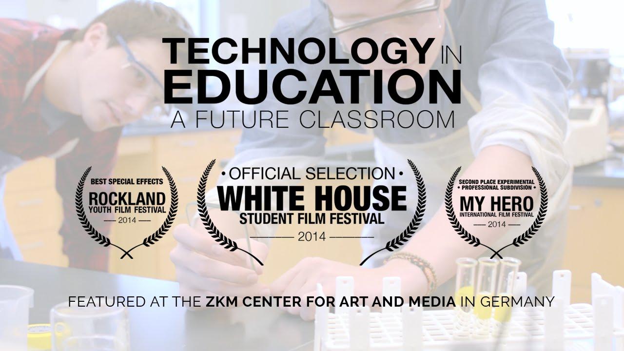 Classroom of Future