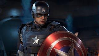 Profilo personaggio: Capitan America