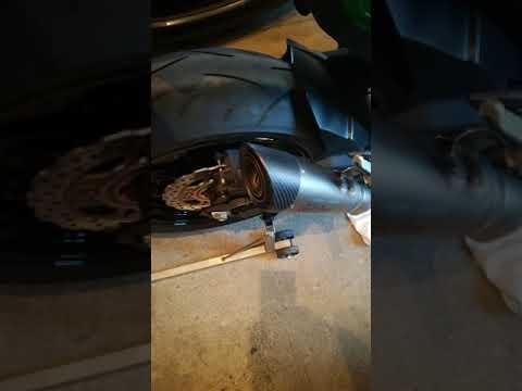 Kawasaki Z900 SC-PROJECT S1 ARROW Headers - смотреть онлайн на Hah Life
