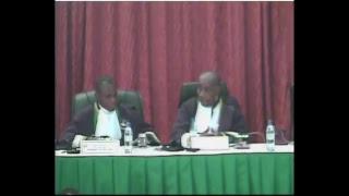 WATCH LIVE Landmark court case as tens of thousands of Ogiek tribal
