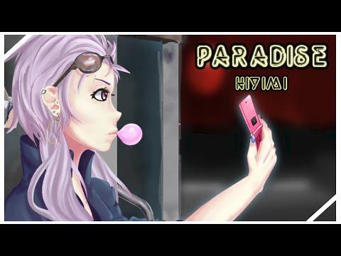hiyimi - Paradise (2020 Mix) ft. Maika (VOCALOID Original Song)