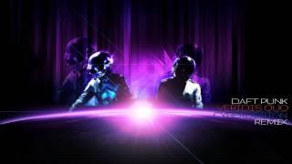 Daft Punk   Veridis Quo (Cyberdesign Remix)