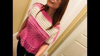 Lace Lace Lace Summer Lace Knit Top!