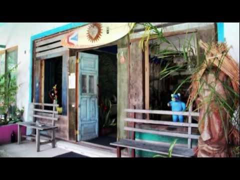 Vídeo de El Jardin de Frida