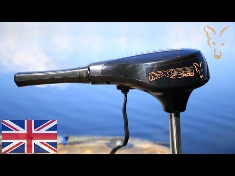 Fox FX Pro 45lbs 3 Blade Prop videó