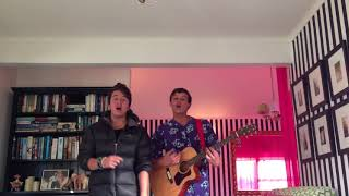 *2013* Stuck On 24/7- Come On Home (Titanium Cover)
