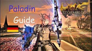 ff14 paladin guide - Kênh video giải trí dành cho thiếu nhi