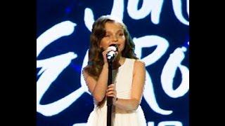 Евровидение Алиса Кожикина 2014 - Russia - Alisa Kozhikina - Dreamer
