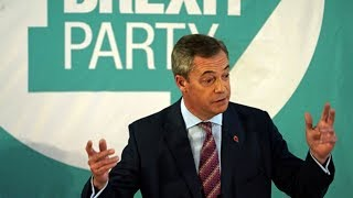 video: Nigel Farage should think hard about where else his party should stand aside