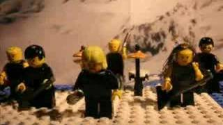 Dark Tranquillity Terminus Lego Movie