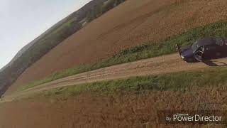 Cruising ans freestyle fpv