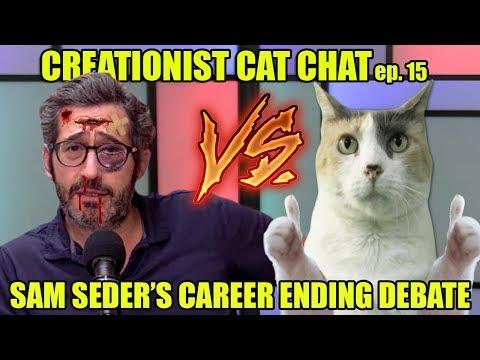 Sam Seder DESTROYED in Debate To The Death
