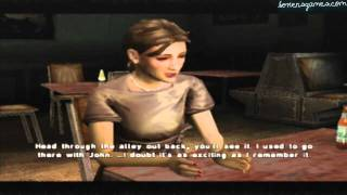 SH: Shattered Memories - Ps2 - Pt. 7 - Matching Couples Test To House Boat
