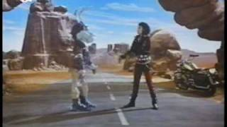 Michael Jackson - Speed Demon (Moonwalker)