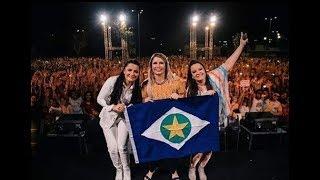 Marília Mendonça feat. Maiara e Maraísa - BEBAÇA (TODOS OS CANTOS)
