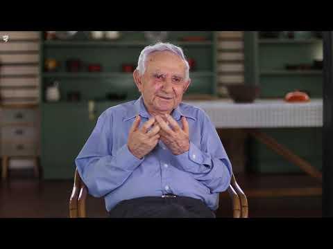 עוד יום, עוד לילה- סיפורו של ניצול השואה נחום בוגנר