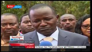 Spotlight 2017: Intrigues of the Jubilee primaries and the future of mt  Kenya Kenya politics