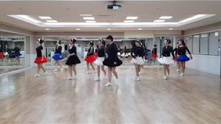 Banca Banca Line Dance (Beginner Level)