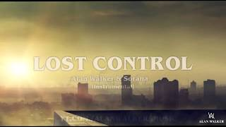 Alan Walker & Sorana - Lost Control [Instrumental]