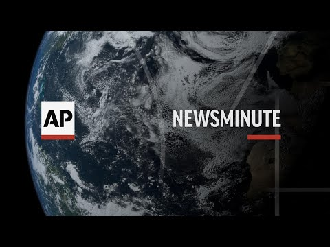 AP Top Stories October 19 P