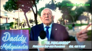 DADDY MELQUIADES FUSIONA FLAMENCO Y RAP /  PROMO EL DESPERTAR