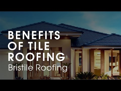 Benefits of Tile Roofing | Bristile Roofing