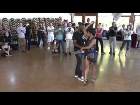 Curtis Seldon 4éme édition du festival Step In Dance