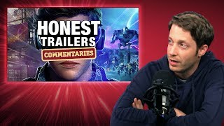 Honest Trailers Commentary - Ready Player One