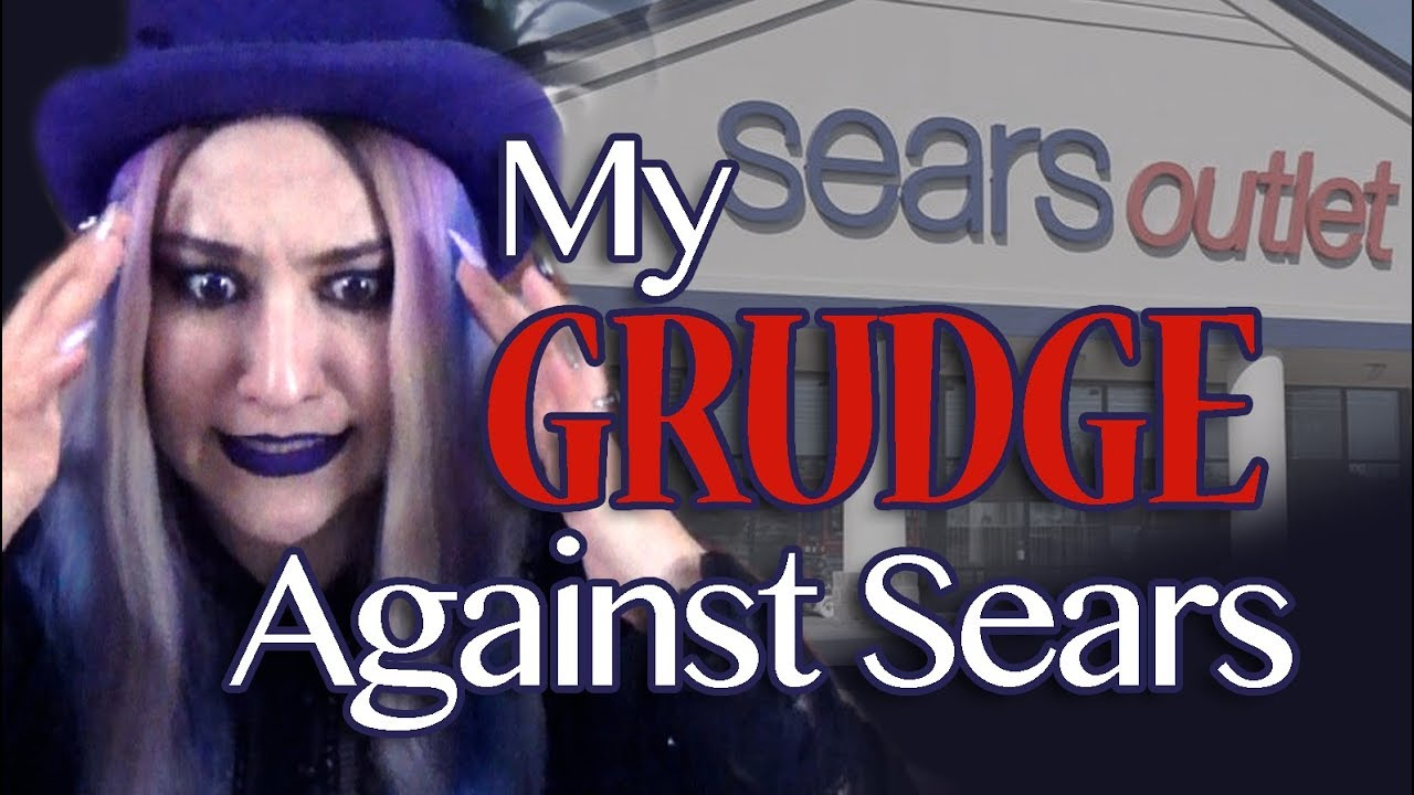 Play My Grudge Against Sears