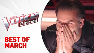 BEST performances of MARCH 2020 in The Voice Kids