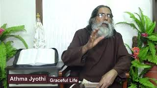 Athmajyothi -Graceful Life - Fr. Dolphy Serrao, Capuchin Episode - 73