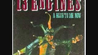 13 Engines - King of Saturday Night
