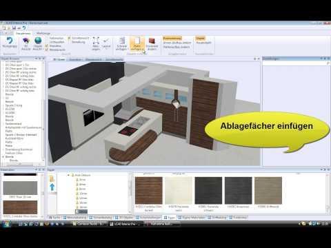 Neue CAD-Software, speziell entwickelt für die Möbelbranche - xCAD Interior
