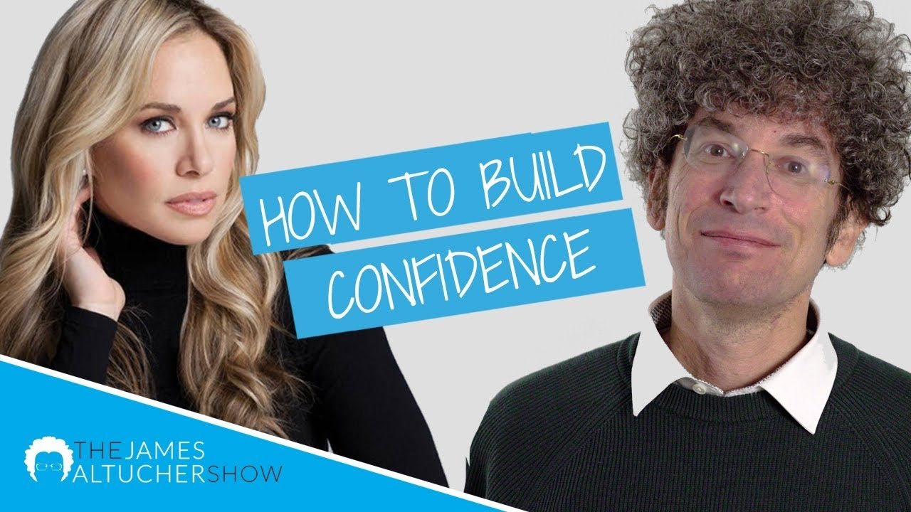 How to Build Confidence with Heather Monahan